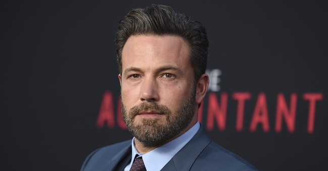 Ben Affleck is not directing Batman, but will produce, star