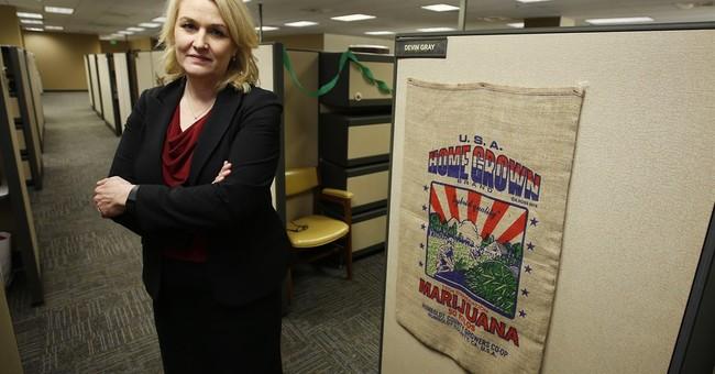 California looks to build $7 billion legal pot economy
