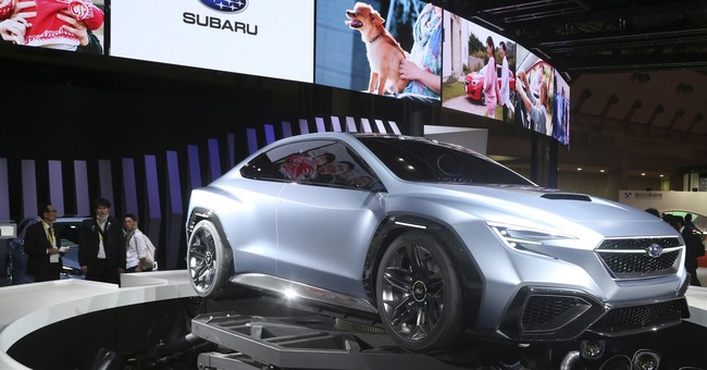 Subaru chief says inspections were flawed, like Nissan's