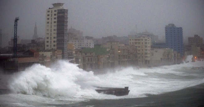 Havana's Malecon threatened by climate change, neglect