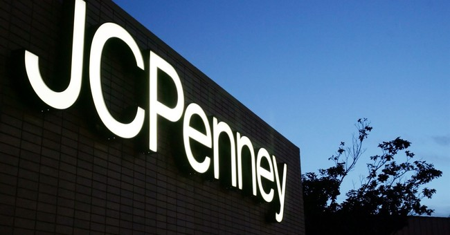 JC Penney shares touches all-time low after slashing outlook