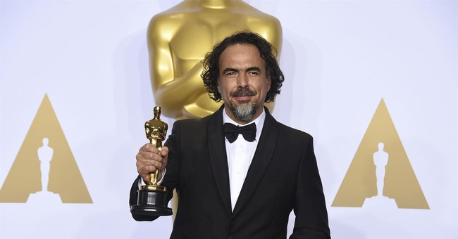 Inarritu's virtual reality installation given special Oscar