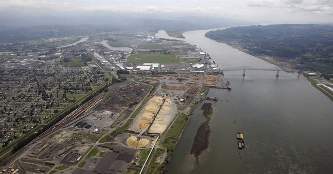 Judge sides with developers of Washington coal terminal