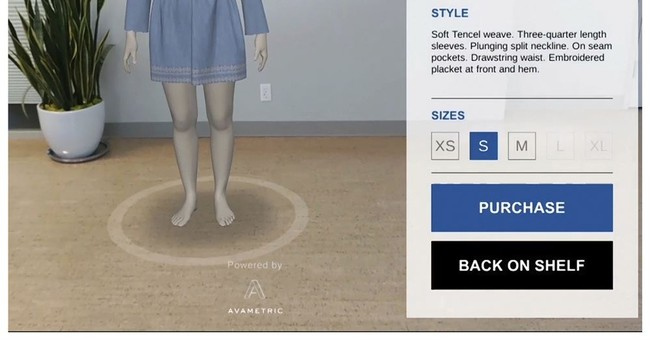 Fit or miss? Retailers offer new tools to help shoppers
