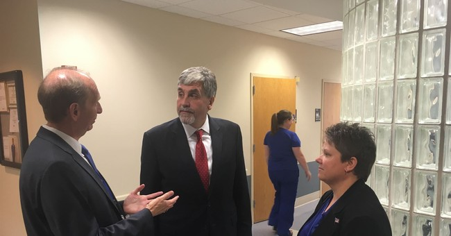 Ky. advocates ask Trump official for more opioid resources