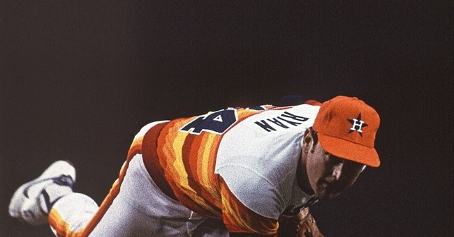 Rainbow resurgence: Bright Astros jerseys now a fan favorite