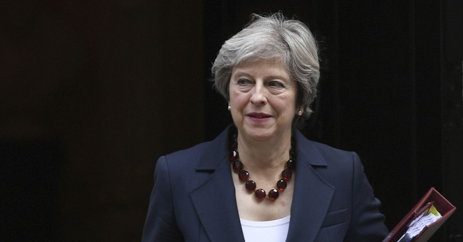 Scottish leader asks May for 'urgent clarity' on Brexit plan