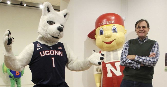 Puppetry museum opens exhibit celebrating mascots