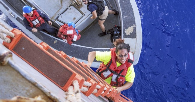 Mother of Hawaii woman lost at sea for months never gave up