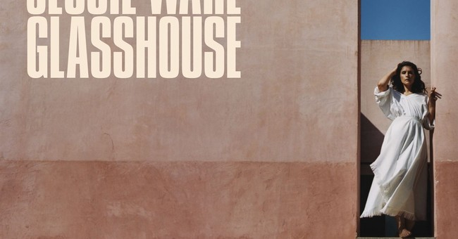 Review: Jessie Ware shows her range on 'Glasshouse'