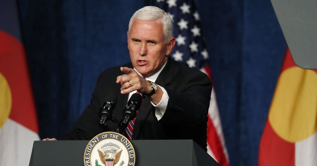 Pence to tour North Dakota's nuclear weapons base