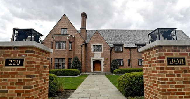 Prosecutors refile most charges in Penn State frat death