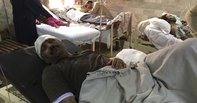 Outspoken Pakistani journalist attacked in Islamabad