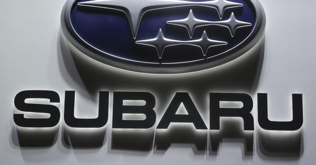 Subaru chief says inspections were flawed, like Nissan's
