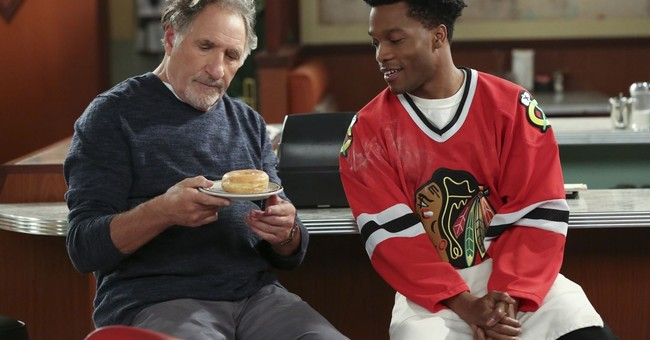 Jermaine Fowler says starring in 'Superior Donuts' is sweet