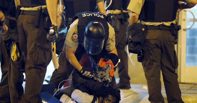 Civil rights group wants St. Louis police investigated