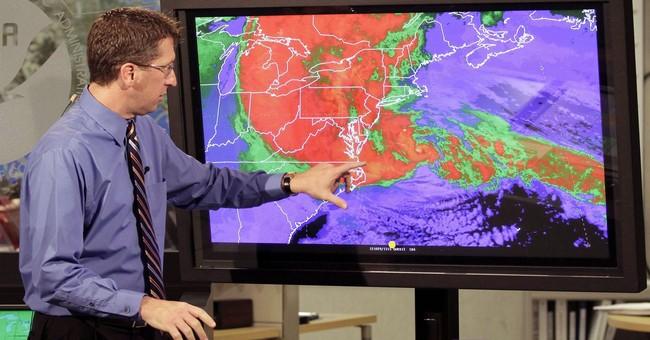 Superstorm Sandy: Inside the damaging storm