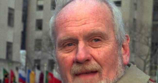 Donald Bain, ghost writer for popular novels, dead at 82