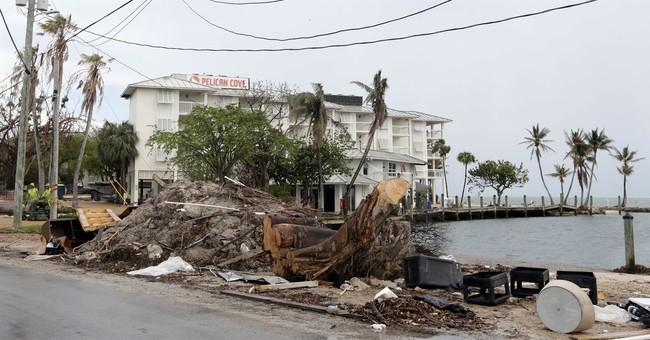 Fantasy Fest returns to Key West after Hurricane Irma