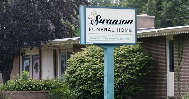 Funeral home horrors put spotlight on spotty US regulations