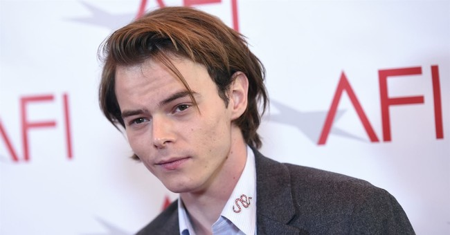Official: Actor Charlie Heaton denied US entry over drugs
