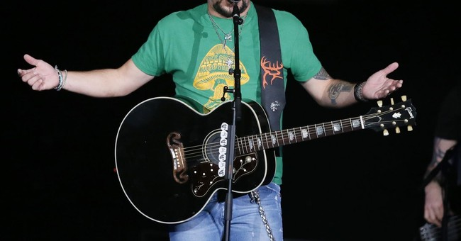 Mississippi man jailed in shooting following Aldean concert