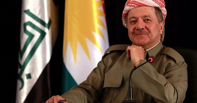 Iraqi premier urges for calm in Kurdish region after rioting