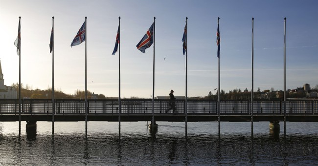 Iceland heads to coalition talks after vote; Populists gain