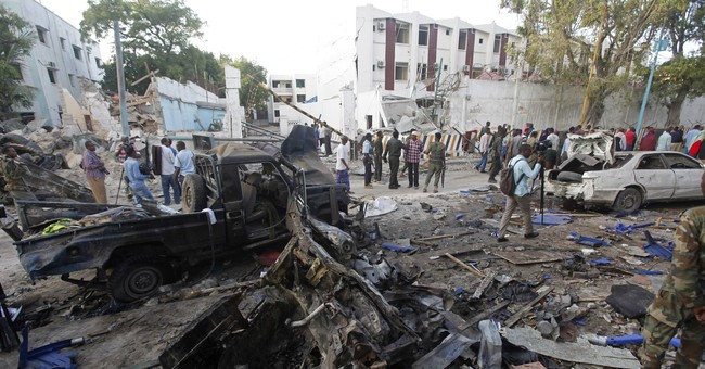 Somali police, intelligence chiefs fired after deadly attack
