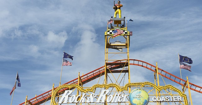 6 people injured on rides at Swiss fair