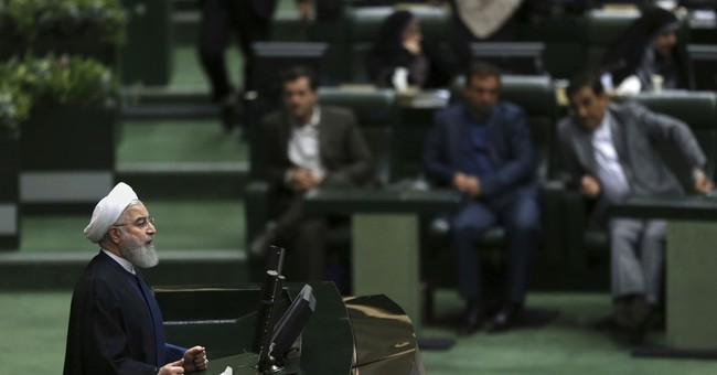 Iran's parliament approves Rouhani's cabinet picks