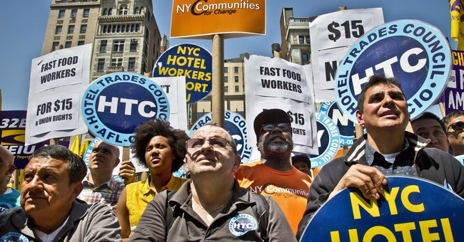 Labor unions lead fight against NY constitutional convention