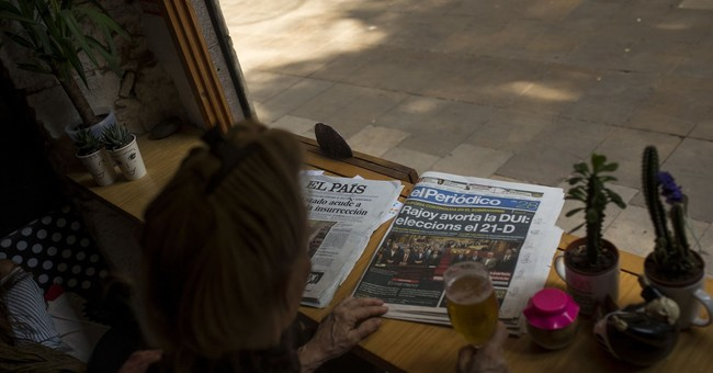 For Spanish and Catalan economies, no winners from standoff