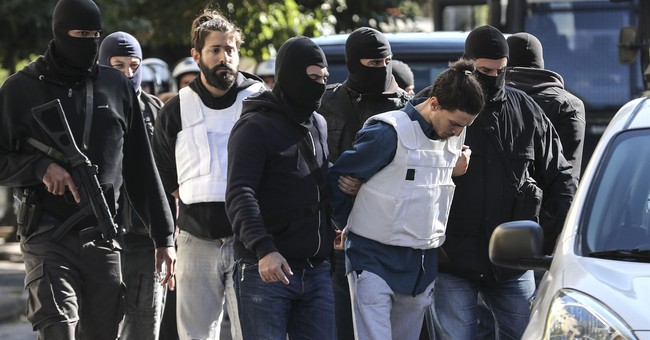Man faces attempted murder charge in bombing of Greek ex-PM