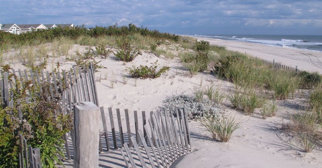 New challenge to New Jersey protective dune plan launched