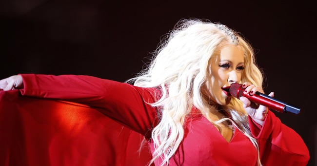 Christina Aguilera to perform Whitney Houston medley at AMAs