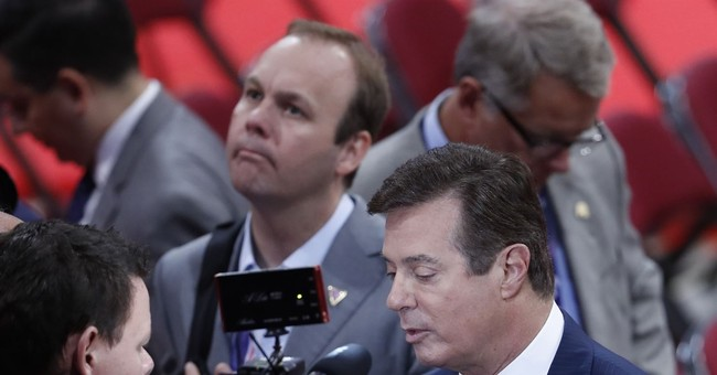 Manafort and Gates face decades in prison, millions in fines