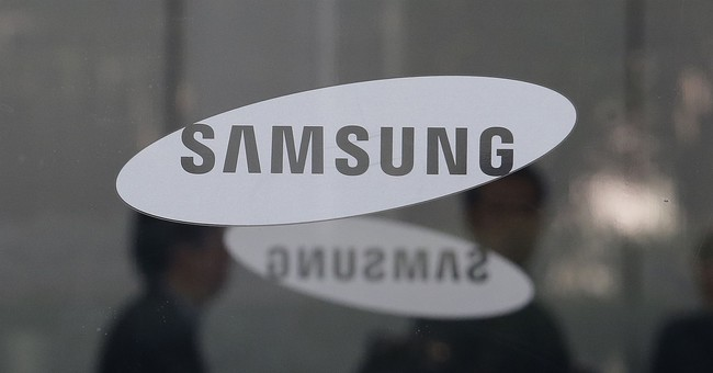 Samsung Electronics logs record-high profit on memory chips