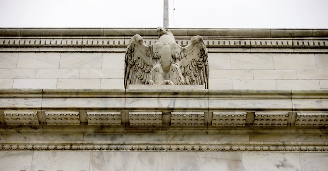 Administration official: Powell top candidate for Fed chair