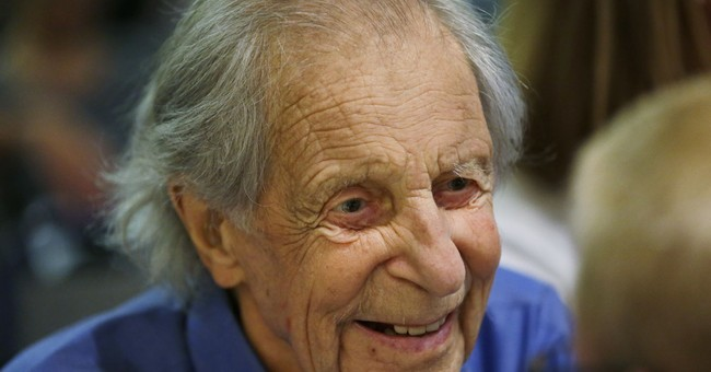 Mountain climber Fred Beckey, an 'American icon,' dies at 94