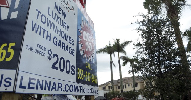 Lennar buys CalAtlantic for $5.7B with housing sales red hot