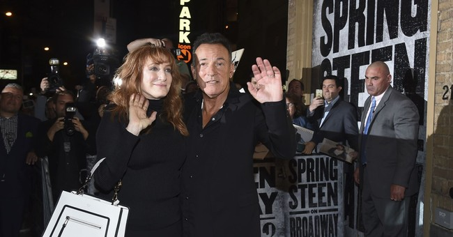 Once out of office, Christie to see Springsteen on Broadway