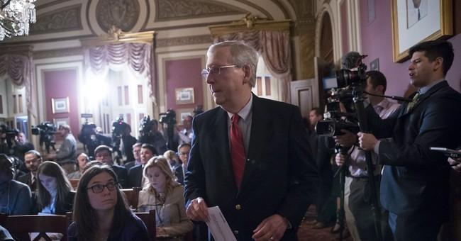 Trump enjoys early success with GOP-led Senate on judges