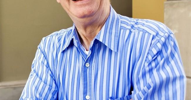 Veteran, versatile ex-AP photographer 'Red' McLendon dies