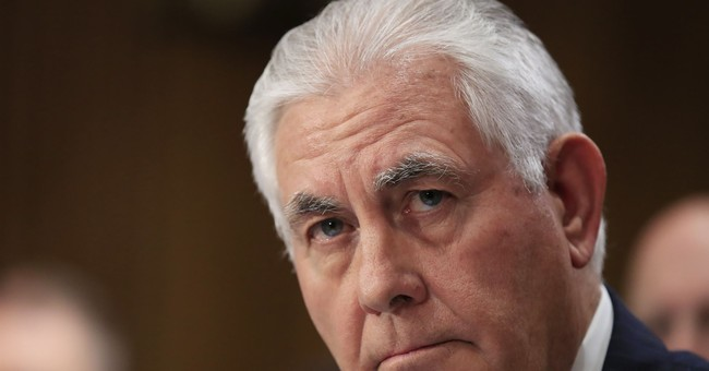 Current war authority sufficient, top US officials say