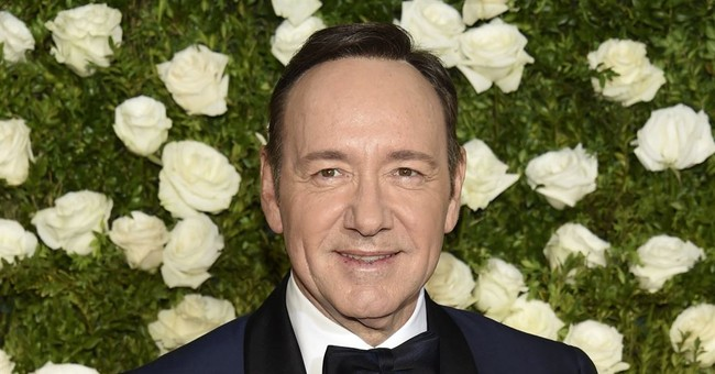 Netflix exploring 'House of Cards' spinoff amid Spacey flap