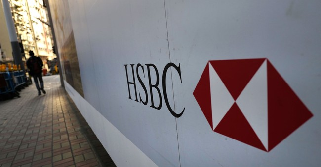 HSBC posts higher 3Q profit as Asian pivot pays off