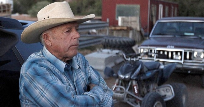 Judge in Vegas says 4 month trial expected in Bundy standoff