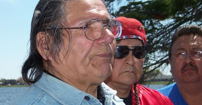 Native American activist Dennis Banks dies at age 80