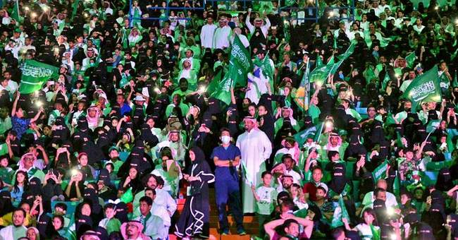 Saudi women to be allowed into sports stadiums next year